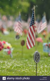 Johns Flags Riverside Funeral Flowers American Flag Stock Photos U0026 Funeral Flowers