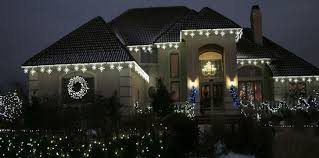 christmas light installation in rochester ny