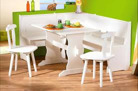 Kitchen Table Ideas Cosy Kitchen Linon Chelsea Breakfast Corner Nook Dining Table