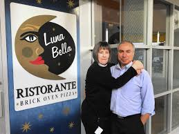 luna bella ristorante owners to close business amid uncertain