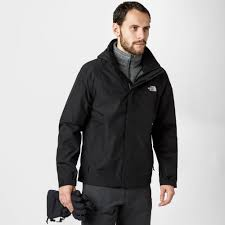 the north face jackets clothing footwear millets