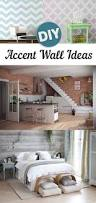 Accent Wall Ideas For Kitchen 717 Best Painting Tips And Tricks For Walls And Floors Images On