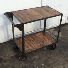 bureau design industriel tables bureaux design industriel bureau industriel 120cm ed461
