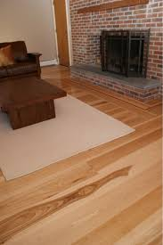 Hardwood Plank Flooring Hickory Wide Plank Floors Benefits And Uses