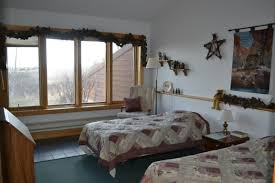 Two Twin Beds by Photos Around The Farm