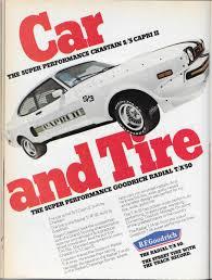 vintage ads motor trend u0027s 1977 new car issues u2013 targeting car