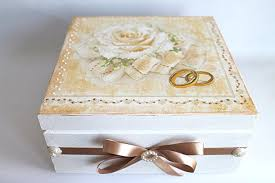 Shabby Chic Wedding Gifts by Amazon Com Wedding Gifts Wedding Money Box Keepsake Box