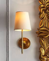 Visual Comfort Wall Sconce Visual Comfort Bryant Sconce With Bronze Finish