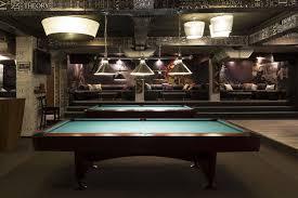 billiard art work franklin billiard company