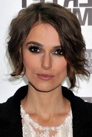 short haircut for curly hair oval face cute short haircuts for wavy hair 1000 images about wavy short