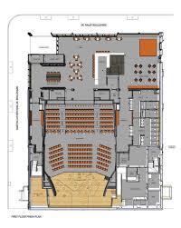 New Orleans Floor Plans People U0027s Health New Orleans Jazz Market Aia Georgia