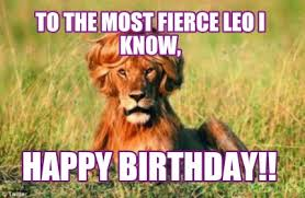 Lion Meme - meme creator happy birthday lion meme generator at memecreator org