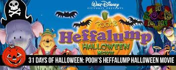 31 halloween winnie pooh u0027s heffalump halloween movie