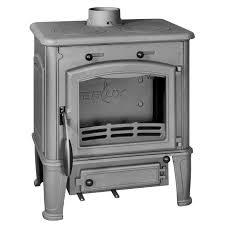 poele à bois pour cuisiner poêle à bois en fonte ferlux c confort et loisirs