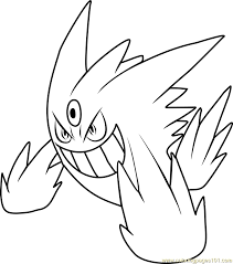 pokemon coloring pages wailord mega pokemon coloring pages of everything in the world 78235 mega