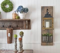 build your own fixer upper farmhouse hanging lanters hanging