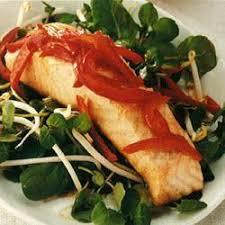 poisson cuisiné plats principaux à base de poisson toutes les recettes allrecipes