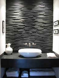 black stone bathroom sink the 25 best natural stone bathroom ideas on pinterest stone