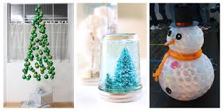 Cheap Christmas Decorations Diy by 20 Simple And Affordable Diy Christmas Decorations