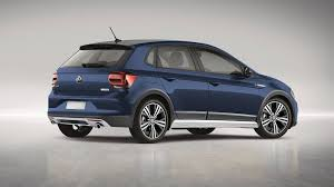 first volkswagen ever made first 2018 vw polo review says it u0027s a good golf alternative