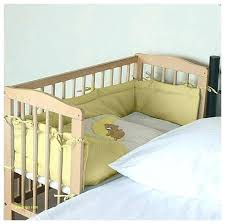 Baby Crib Side Bed Baby Crib Side Bed Baby Crib Bedside Cot Subwaysurfershackey