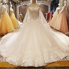 princess style wedding dresses aliexpress buy white princess style wedding dress lace