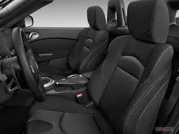 Nissan 370z Interior 2011 Nissan 370z Interior U S News U0026 World Report