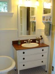 Build Bathroom Vanity by Picture Of Diy Bathroom Vanity U2014 Interior Exterior Homie Diy
