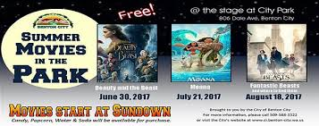 summer movies for kids u0026 families 2017 tri cities wa