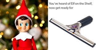 Elf On The Shelf Meme - thehooknew