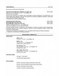 100 nursing resume objective exles resumes example rn