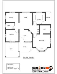 3 bhk single floor house plan 2 bedroom house plan kerala lofty idea 4 bedroom house plans in