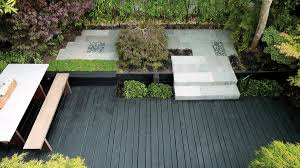 Patio 21 Ultimate Small Patio by Great Deck Ideas Sunset