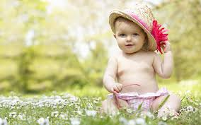 sweet baby cute wallpaper hd downoad for desktop