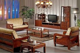 Wooden Living Room Furniture Solid Wood Living Room Furniture Playmaxlgc
