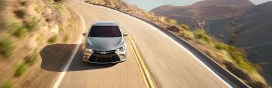 toyota camry change frequency how often should the be changed in the 2017 toyota camry