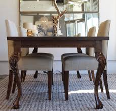 hearst reclaimed wood dining table and rosalind chair u2013 mortise
