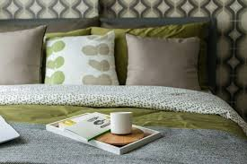 gray and green bedroom gray bedroom color pairing ideas