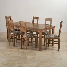 oak dining room set dining sets free delivery oak furniture land