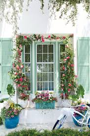 Galvanized Containers For Gardening Spring Container Gardening Ideas Southern Living