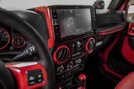 jeep custom console add on upgrades american custom jeep