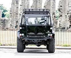 land rover truck james bond the james bond defender is up for auction pat callinan u0027s 4x4