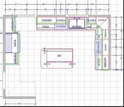 design plans for a kitchen island house design ideas