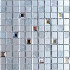 Kitchen Backsplash Tile Stickers Glass Mosaic Tiles Kitchen Backsplash Tile Bathroom Wall Sticker 10100