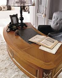 Curved Office Desk 50 Curved Desk To Set The Mood For Your Home Office