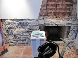fireplace face u2013 update