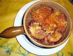 aftouch cuisine soupe l oignon recette soupe l oignon aftouch cuisine