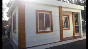 small eco houses maison eco house mauritius u0026 rodrigues youtube