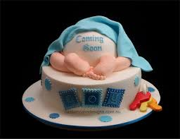 baby boy shower cakes ideas party xyz