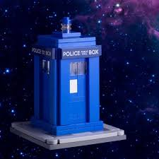 build a doctor doctor who tardis lego building kit gadgetsin